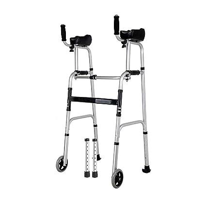 Andador De Rehabilitación Para Caminar Para Adultos, Marco Para ...