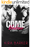 Come Undone (We Kinky Three Book 3)