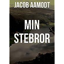 Min stebror (Norwegian Edition)
