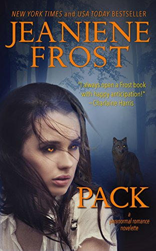 book cover of Pack