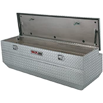 JOBOX PAH1420000 61 Aluminum Fullsize Truck Chest