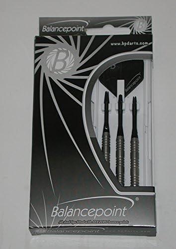BalancePoint Model 301-18 Gram Soft Tip Darts Better Balance Better Darts