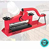 SKEMiDEX--- Cut 3.5'' Guillotine Concrete Block Brick Paver Splitter Cutter Great deal on a great concrete paver and block splitter in this brand new in original box and packaging