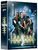 Farscape : Saison 3 - Vol.2 - Coffret 5 DVD
