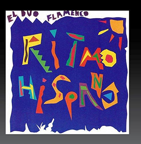 Ritmo T-shirts - Ritmo Hispano