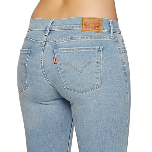 Super Innovation W Blue Skinny ® Vaquero Levi's 710 HgZtv