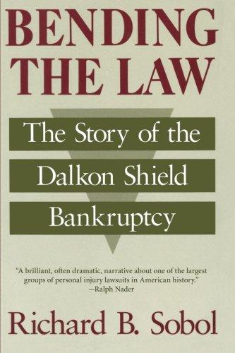 commercial bankruptcy litigation - 1