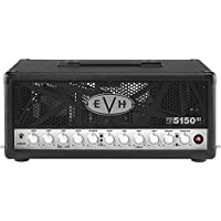 EVH 5150III 50-Watt Guitar Amplifier Head - Ivory