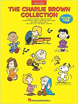 Book The Charlie Brown Collection