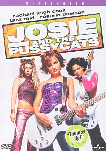 Josie and the Pussycats (The Best Pussy Shape)
