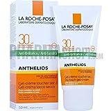La Roche Posay Anthelios SPF 30 Anti Shine Dry Touch Cream-Gel 50 Ml