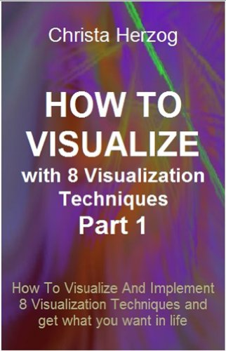 How to Visualize with Creative Visualization Techniques: Part 1