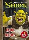 Shrek, tome 4 par DreamWorks