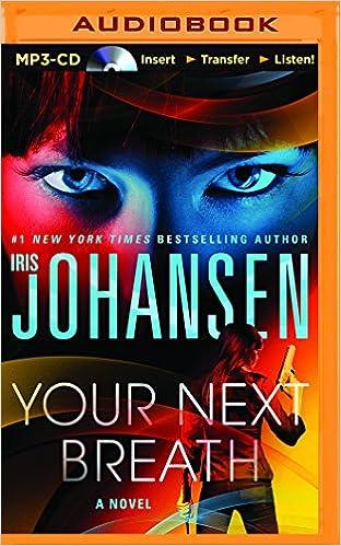Your Next Breath (Catherine Ling): Amazon.es: Iris Johansen, Elisabeth Rodgers: Libros en idiomas extranjeros