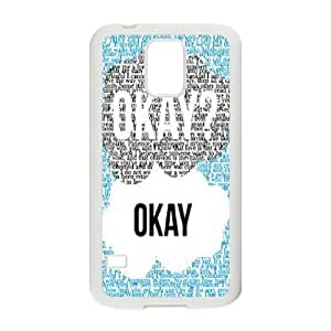 John--The Fault in Our Stars Awesone Durable PC Case Cover For Samsung Galaxy S5 TPUKO-Q808531