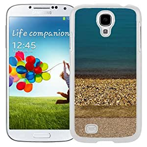 New Beautiful Custom Designed Cover Case For Samsung Galaxy S4 I9500 i337 M919 i545 r970 l720 With Shoreline (2) Phone Case