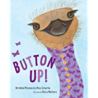Button Up!: Wrinkled Rhymes (English Edition)