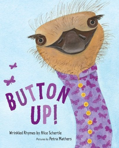 Button Up!: Wrinkled Rhymes - Humorous Button