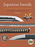 Japanese Swords: Cultural Icons of a Nation; The History, Metallurgy and Iconography of the Samurai Sword by Colin M. Roach (2014-08-19)