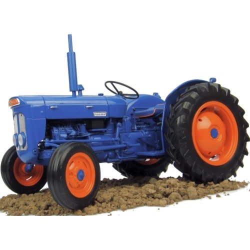 Fordson Super Dexta Vintage Tractor (1962) by Universal Hobbies -  3485284