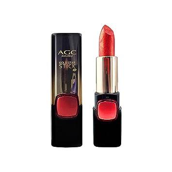15419a95bb39 St.Dona 1PC Best Sale New Shining Gold Powder Design Lipstick Long Lasting  Moisturizing Lip...