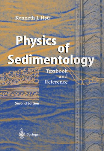 Physics of Sedimentology: Textbook and Reference
