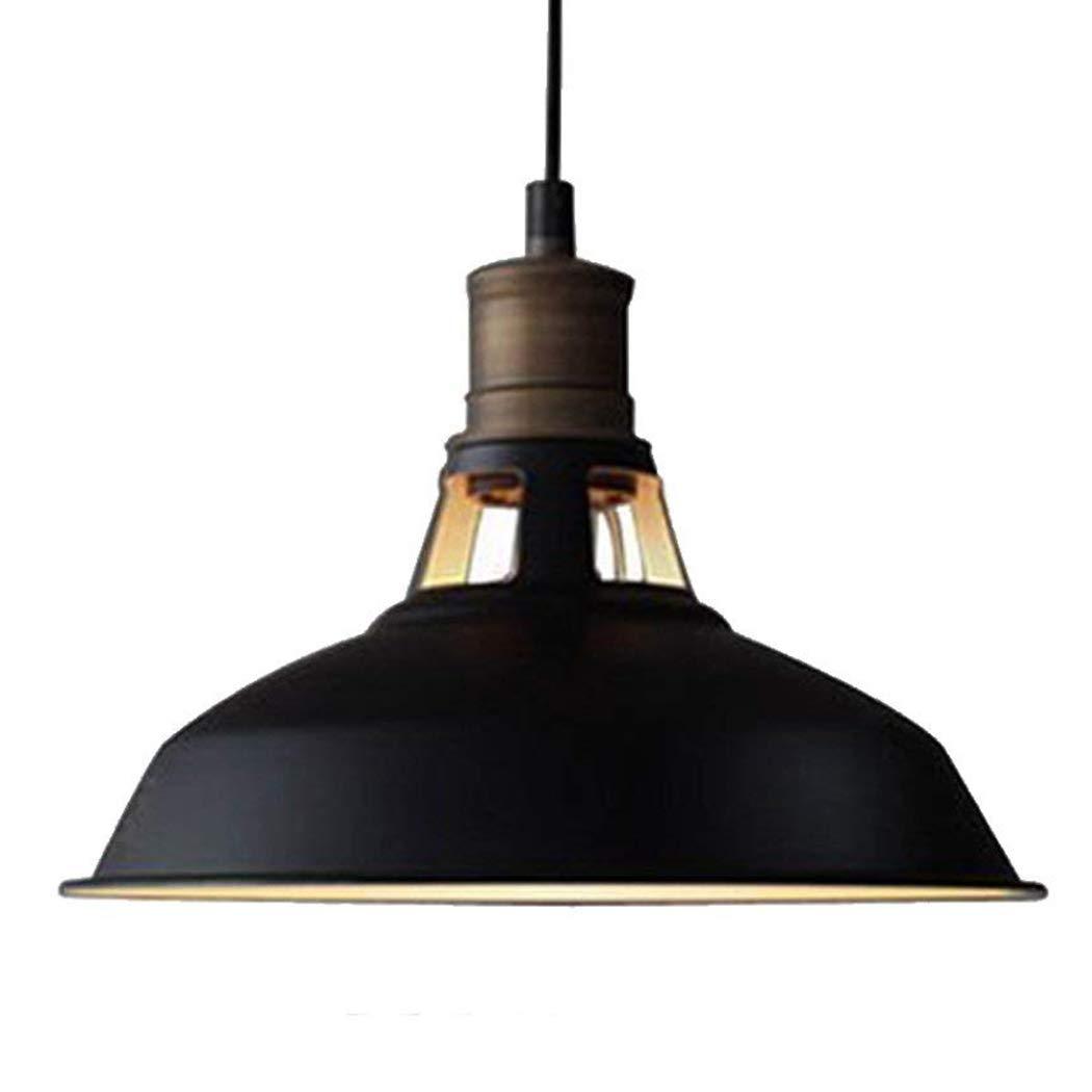 CLAXY Ecopower Industrial Barn Mini Metal Pendant Light 1 Light