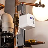 Dome Home Automation Water Shut-Off Valve - for