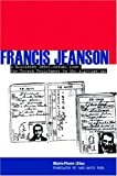 Francis Jeanson, Marie-Pierre Ulloa, 0804755086