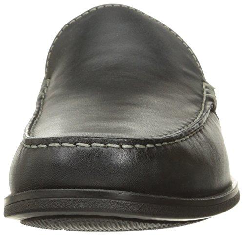Bostonian Mens Frayne Walk Slip-On Loafer Black