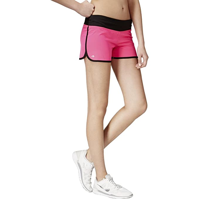 8e8f3e7eea1 Ideology Womens 2-1 Moisture Wicking Shorts at Amazon Women s ...