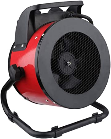 small blower fan heater