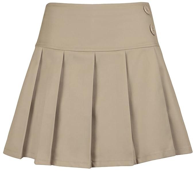 Amazon.com: Classroom School Uniforms - Patinete para mujer ...