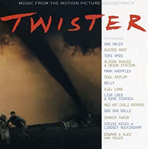 Twister: Music From The Motion Picture Soundtrack