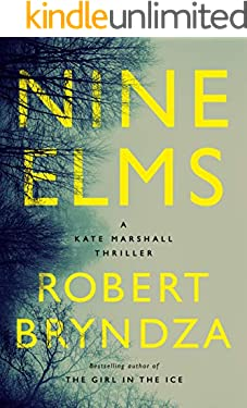 Nine Elms (Kate Marshall Book 1)