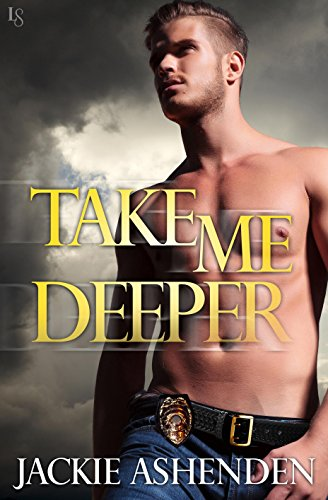 Take Me Deeper by Jackie Ashenden