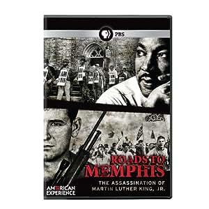Roads to Memphis