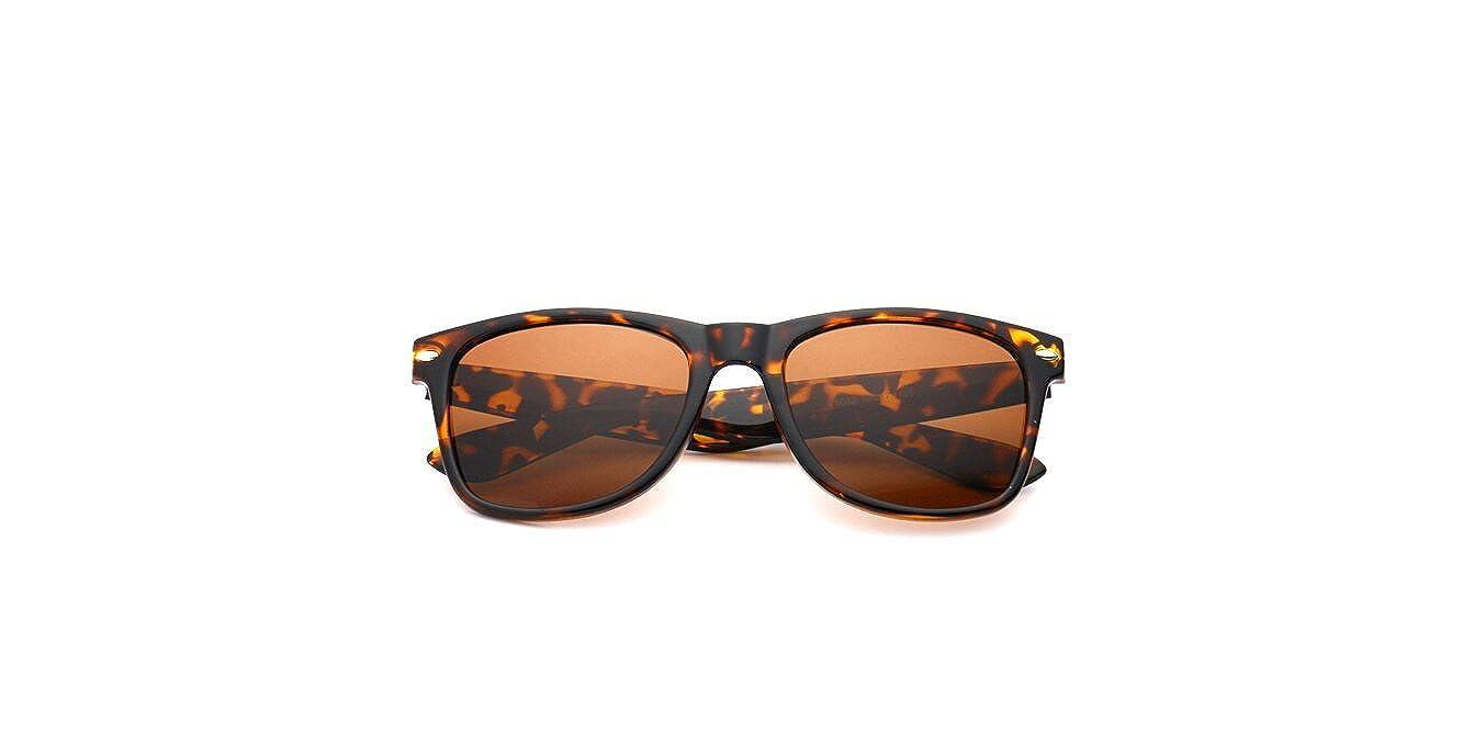 7ee003bbe66 Amazon.com  CASIMIYA Women Sunglasses tortoiseshell frame  098  Clothing
