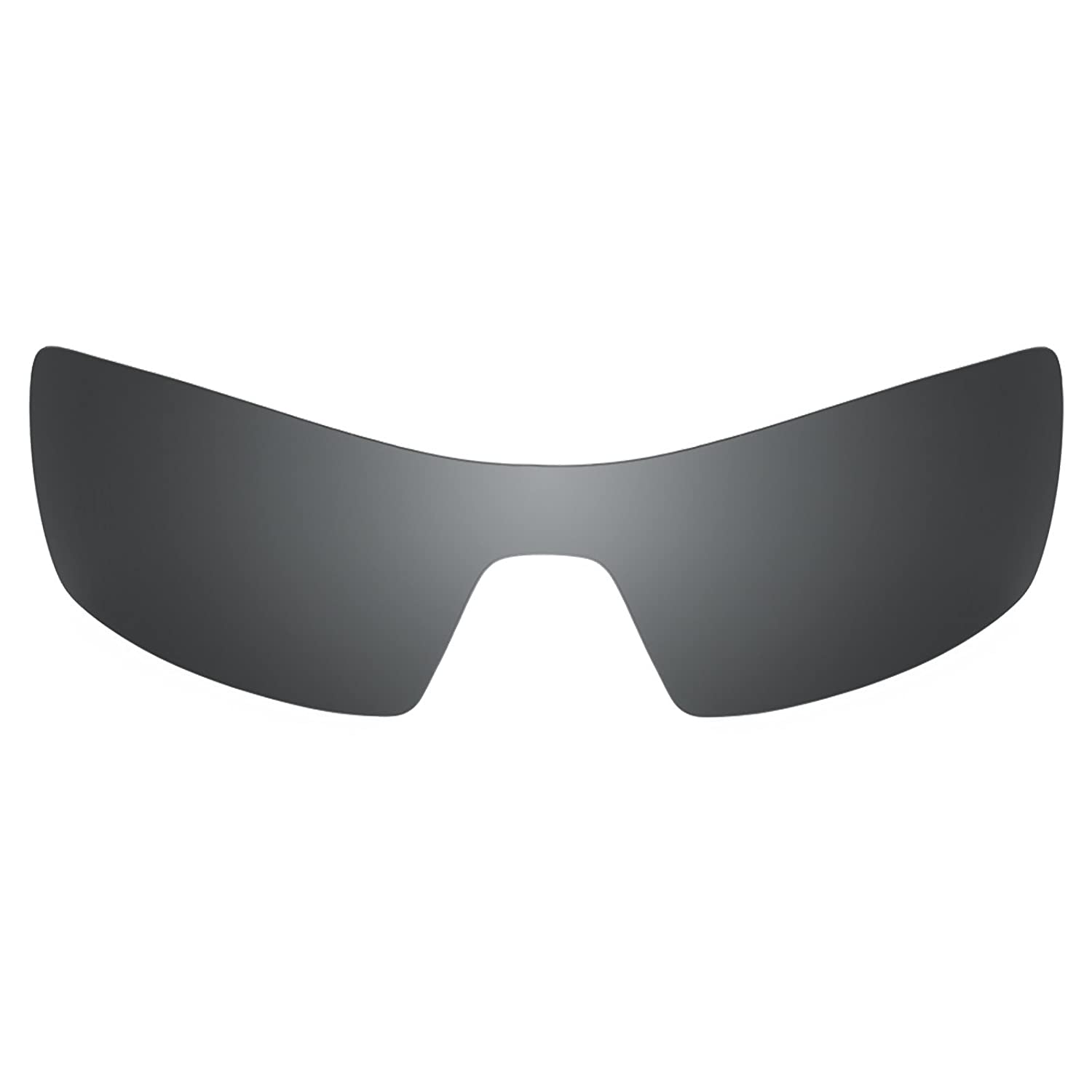 cd6a58a2ce Revant Replacement Lens for Oakley Oil Rig Black Chrome MirrorShield®   Amazon.co.uk  Clothing