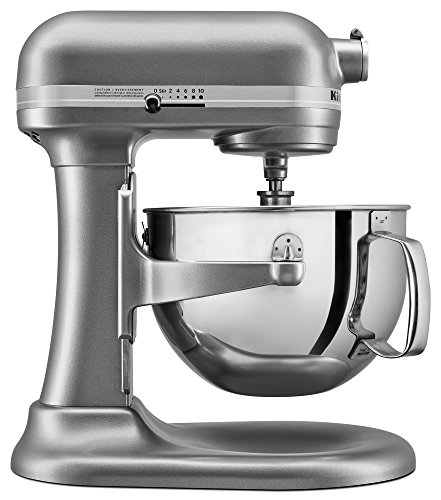 6 qt professional kitchen aid - 9