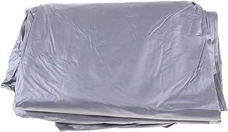 IPOTCH Bâche de Protection pour Tables de Billard en PVC