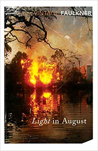 Light In August (Vintage Classics): Amazon.es: William Faulkner: Libros en idiomas extranjeros