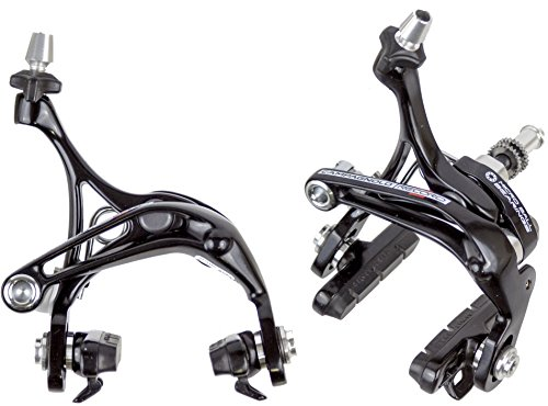 Campagnolo Record 11 Skeleton Brake Calipers One Color, One (Campagnolo Skeleton Brakes)