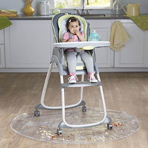 The 8 best high chair mat
