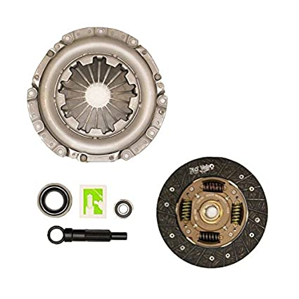 Amazon.com: NEW OEM CLUTCH KIT FITS HYUNDAI ACCENT BASE GL GS GSI GT L 1995-01 52002601: Automotive