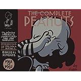 The Complete Peanuts 1961-1962: Volume 6.