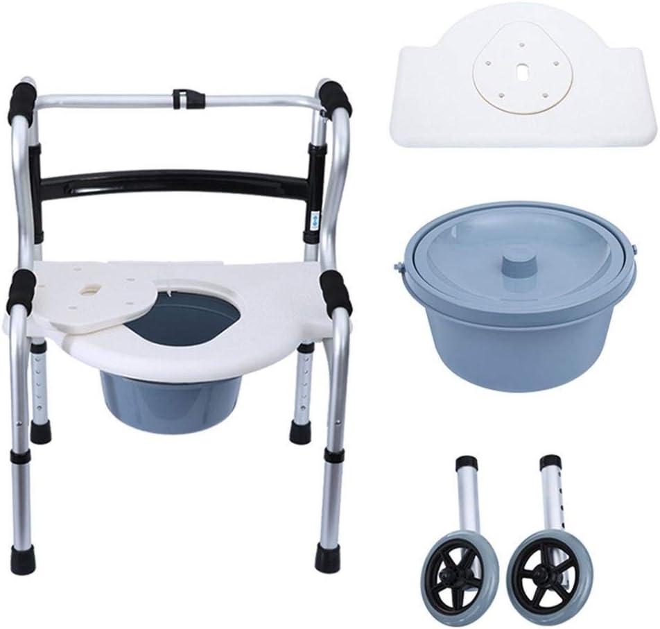 Accesorios para andadores con ruedas Caminante Discapacitado Caminante Anciano Apoyabrazos Muletas Asistido por Motor Caminante De Extremidades Inferiores Entrenamiento Caminando Bastidor Auxiliar