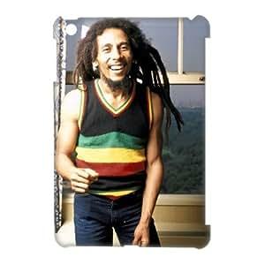 C-EUR Bob Marley Pattern 3D Case for iPad Mini by icecream design
