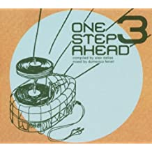 One Step Ahead 3 By Various Artists (2004-11-01)