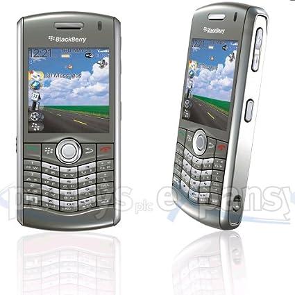 Blackberry 8120 Pearl II - Smartphone libre (pantalla de 2,2 ...